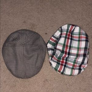 News boy hats